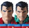 DC Batman MAFEX Superman Action Figure [Hush] (Pre-Order ships November)