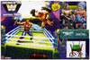 WWE Wrestling Masters of the WWE Universe Grayskull Mania Playset