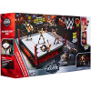WWE Wrestling Raw Main Event Elite Scale Ring [Goldberg Action Figure, Damaged Package]