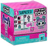 LOL Surprise Series 1 Tiny Toys Mystery Pack [Build Tiny Glamper]