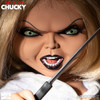 Child's Play Seed of Chucky Tiffany Mega Scale TALKING Action Figure