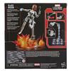 Marvel Legends Black Widow Deluxe Action Figure [White Costume]