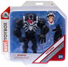 Disney Marvel Toybox Venom Exclusive Action Figure
