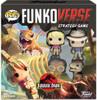 Jurassic Park POP! Funkoverse 100 Strategy Board Game Base Set