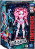 Transformers Generations War for Cybertron: Earthrise Arcee Deluxe Action Figure WFC-E17