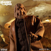 Planet of the Apes One:12 Collective Dr. Zaius Deluxe Action Figure [1968] (Pre-Order ships January)