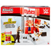 WWE Wrestling Wrekkin' Entrance Stage Playset