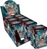 YuGiOh Trading Card Game Dragons of Legend The Complete Series DISPLAY Box [8 BLASTER Boxes]