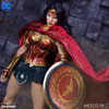 DC One:12 Collective Wonder Woman Deluxe Action Figure (Pre-Order ships February)