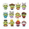 Funko Disney / Pixar Mystery Minis Alien Remix Mystery Box [12 Packs]