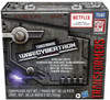 Transformers Generations War for Cybertron Spoiler Pack Leader Action Figure [Netflix Series-Inspired]