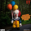 IT Movie (1990) Designer Series Pennywise 6-Inch Deluxe Figure [1990] (Pre-Order ships March)