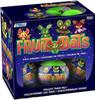 Funko Paka Paka Mini Figure Fruit Bats Mystery Box [18 Packs] (Pre-Order ships November)