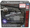 Transformers Generations Series-Inspired Battle Worn Nemesis Prime Leader Leader Spoiler Pack [War for Cybertron] (Pre-Order ships November)