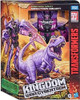 Transformers Generations War for Cybertron: Kingdom Megatron Leader Action Figure [T-Rex] (Pre-Order ships April)