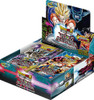 Dragon Ball Super Collectible Card Game Unison Warrior Series 3 Vicious Rejuvenation Booster Box B12 [24 Packs] (Pre-Order ships January)