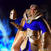 DC One:12 Collective Dr. Fate Action Figure (Pre-Order ships April)