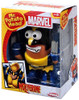 X-Men Wolverine Mr. Potato Head