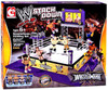 WWE Wrestling C3 Construction WWE StackDown WrestleMania 30 Ring Set #21035