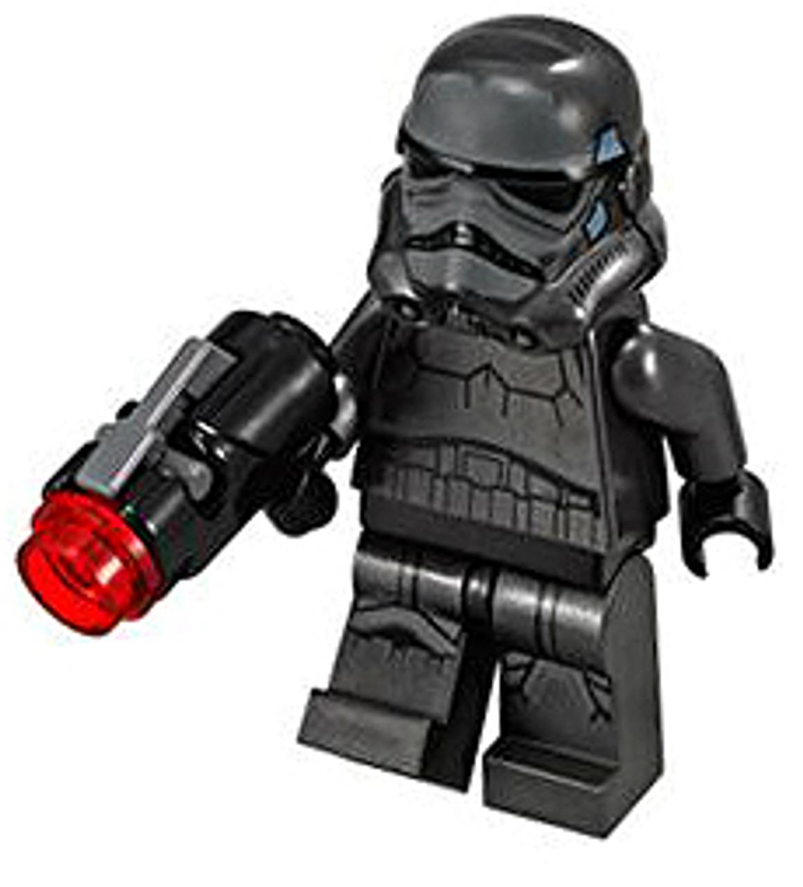 "TOMY Star Wars Shadow Storm Trooper Diecast Metal Action Figure 3/"""