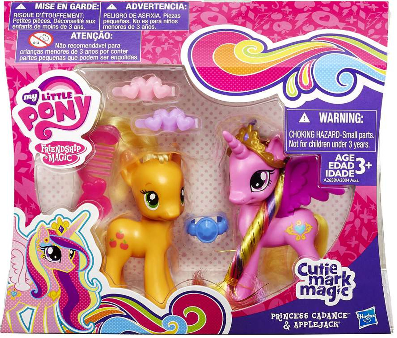 My Little Pony Cutie Mark Magic Princess Cadance