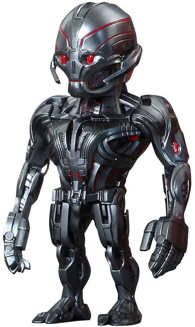 Ultimate Ultron Vs Ultron Prime