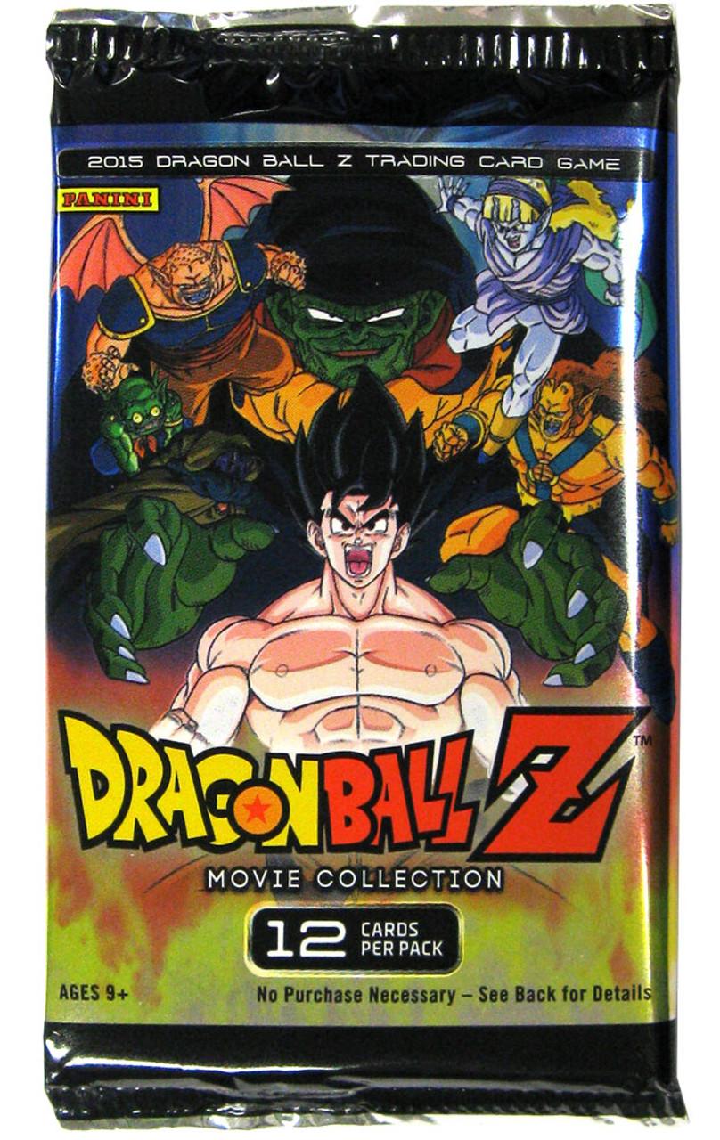 24 packs!! DBZ EVOLUTION Booster Box 2015 Dragonball Z TCG Card Game