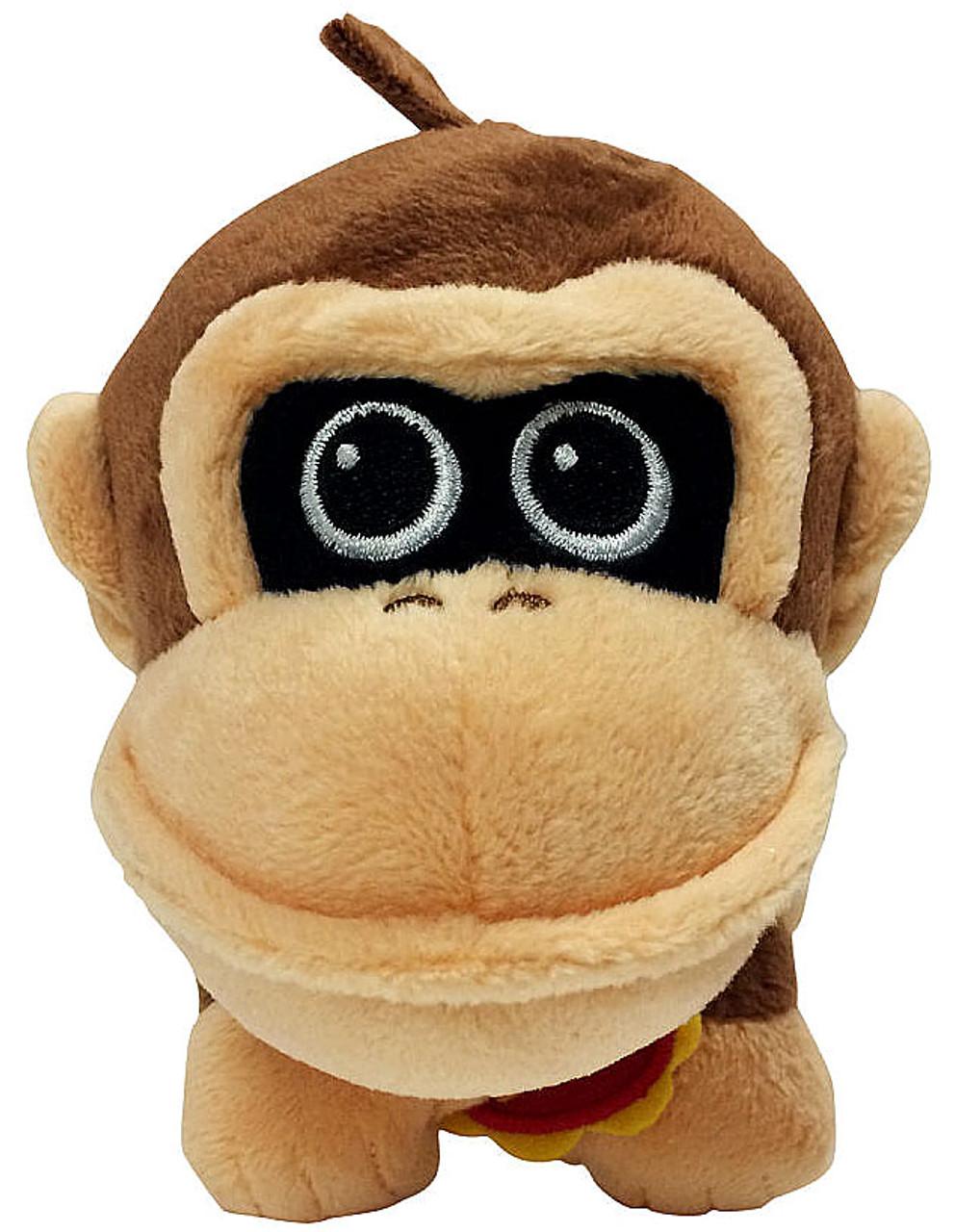 Nintendo Donkey Kong World of Nintendo Baby Donkey Kong 7 ...