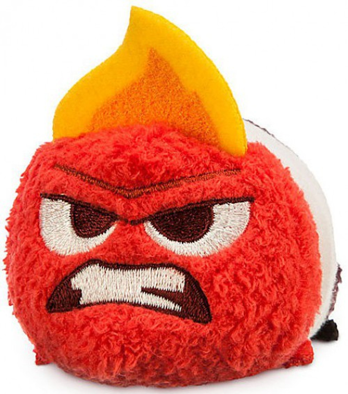 Disney Inside Out Tsum Tsum Anger Exclusive 3 5-Inch Mini Plush