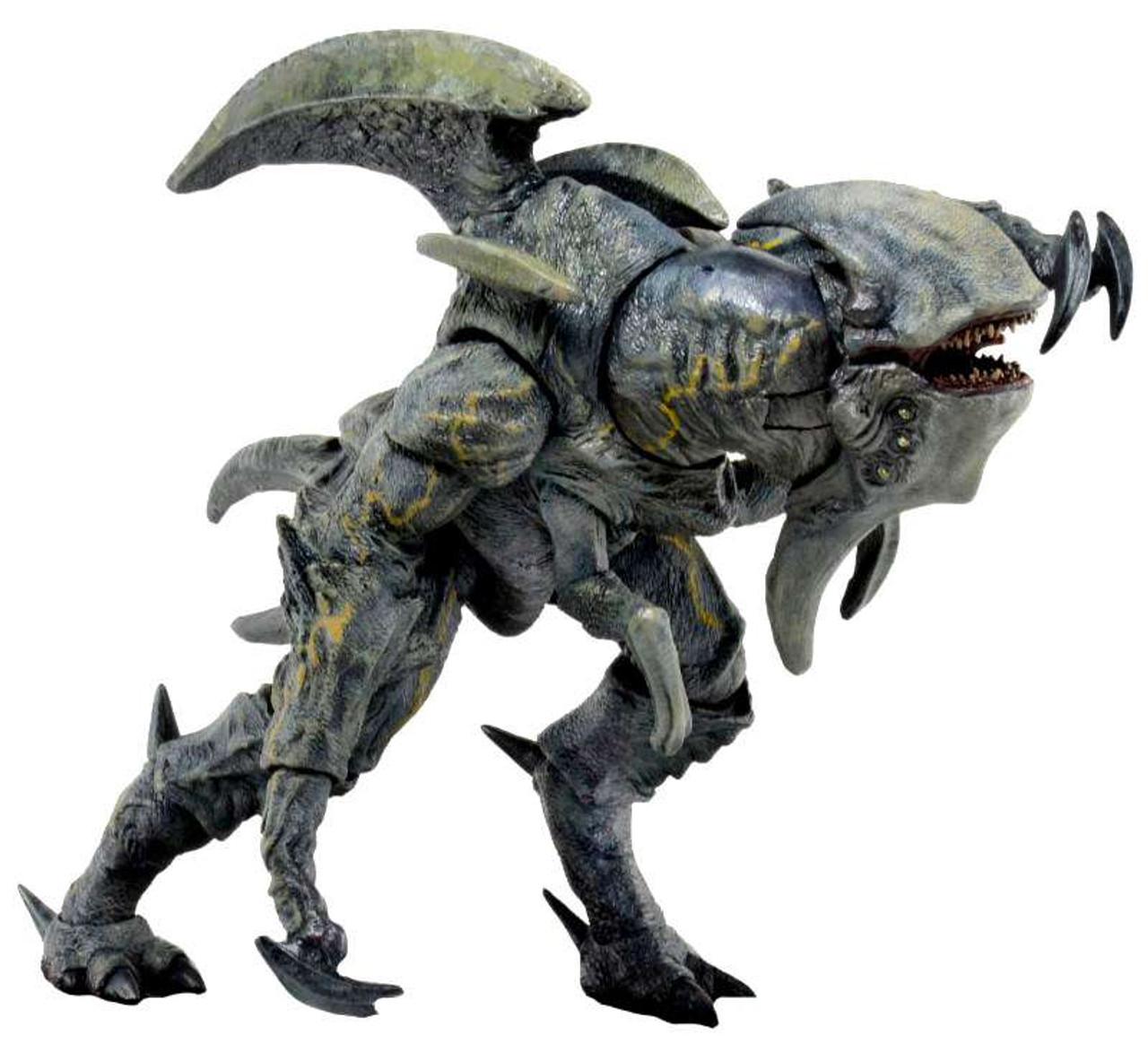 "NECA Flying Otachi Pacific Rim 7/"" Scale Ultra Deluxe Kaiju Action Figure"