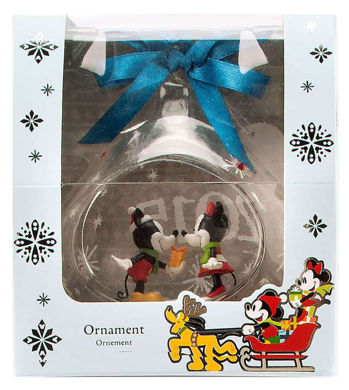 1 Piece Miles from Tomorrowland Sketchbook Ornament