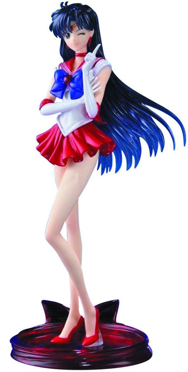 Figuarts Zero Sailor Mercury Pretty Guardian Sailor Moon Crystal Figure S.H