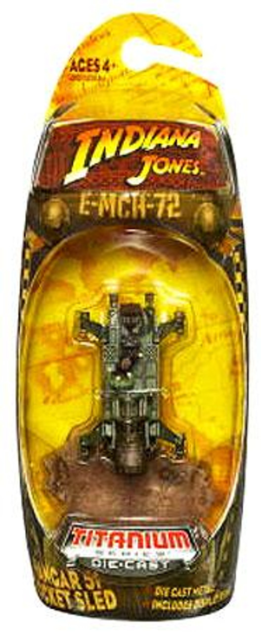 Indiana Jones Kingdom Of The Crystal Skull Titanium Series Rocket Sled Diecast Vehicle Lucas Film Ltd Toywiz These have no weaknesses, so you must land a critical strike on them in order to take them down. galoob