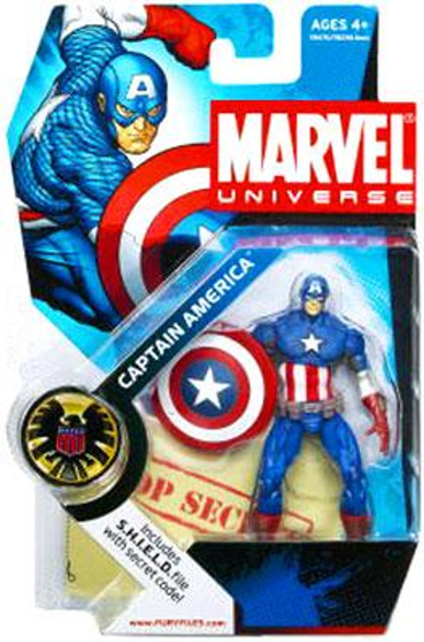 "FALCON Marvel Universe NEW 3.75/"" action Figure series 3 #13"