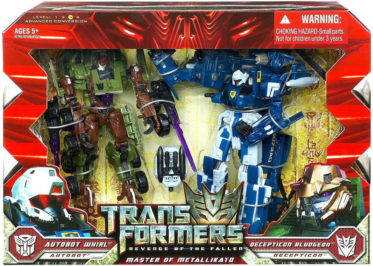 Transformers Action Master AM Over-Run Missile Part Weapons