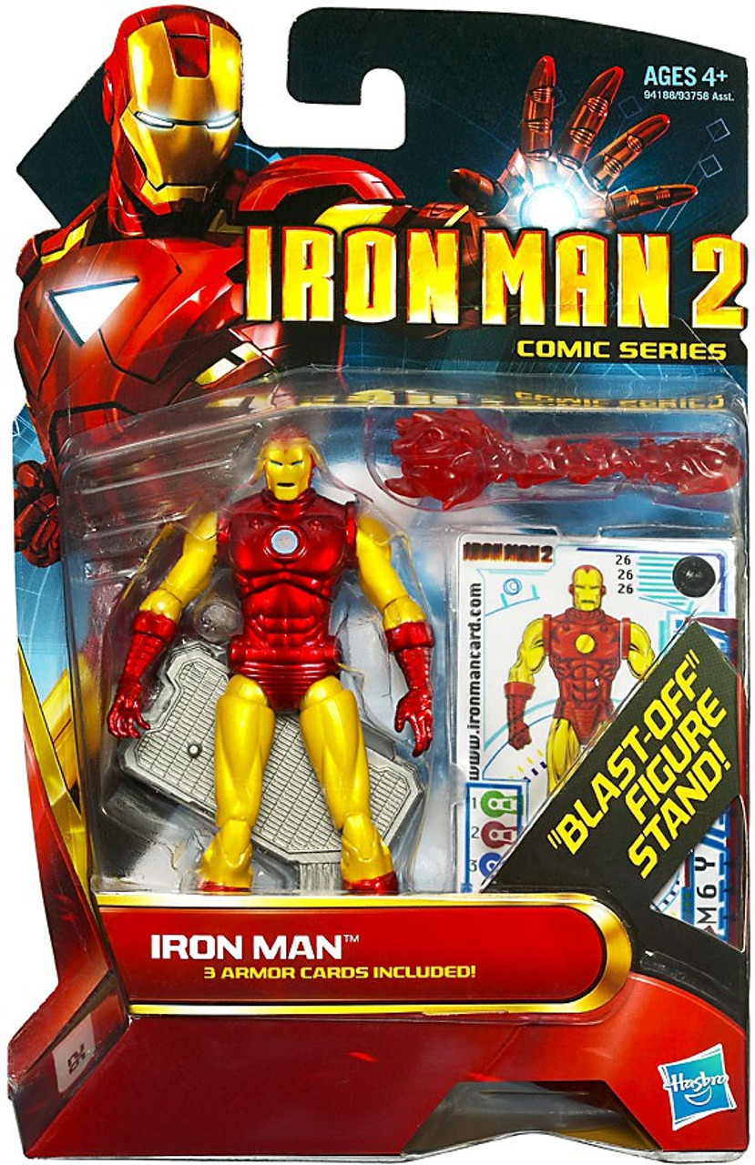 Iron Man Mark MK 1 2 6 20 21 22 33 38 PVC Figure Collectible Mode Toy