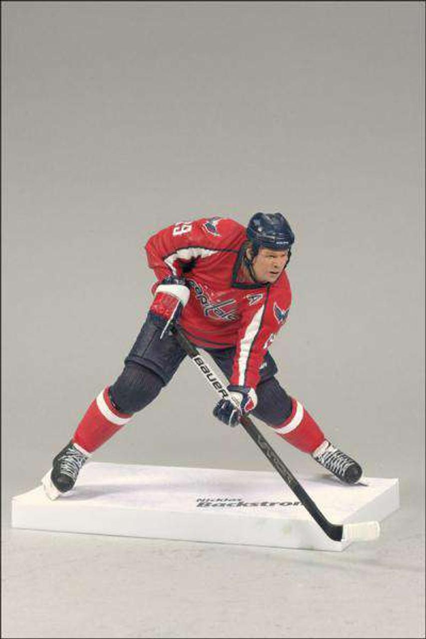 096401a6eb9 McFarlane Toys NHL Washington Capitals Sports Picks Series 25 Nicklas  Backstrom Exclusive Action Figure Red Jersey - ToyWiz