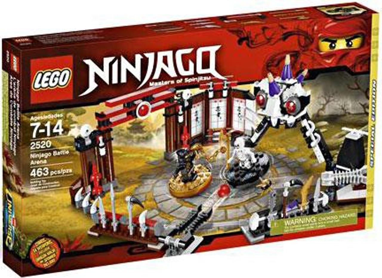 Exclusive lego ninjago airjitzu Nya figurine 70590 COMBAT ZONE