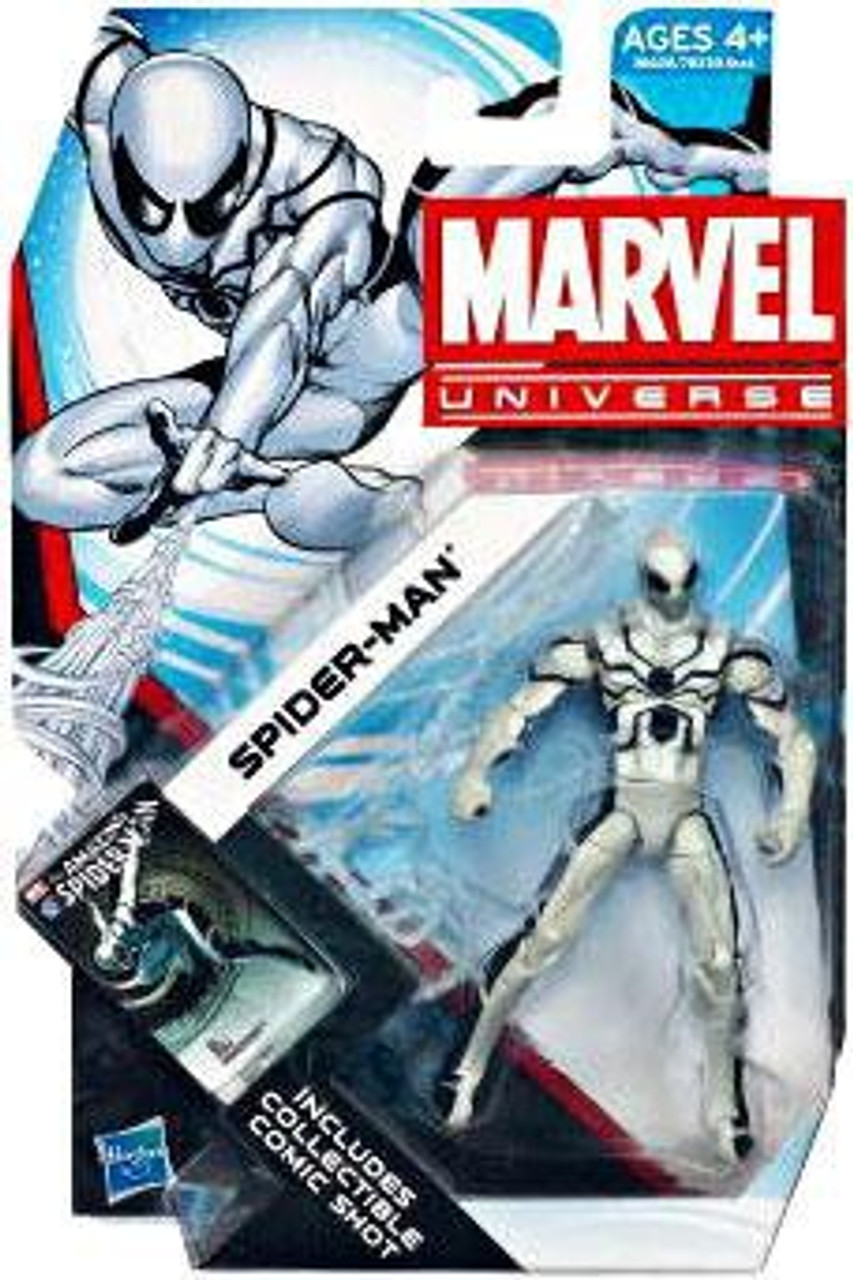 "2012 Spiderman 3.75/"" Hasbro Action Figure Toy Spiderman Spider-Man Marvel Comics"