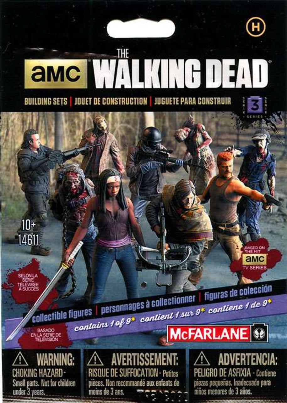 Walking Dead Figuren