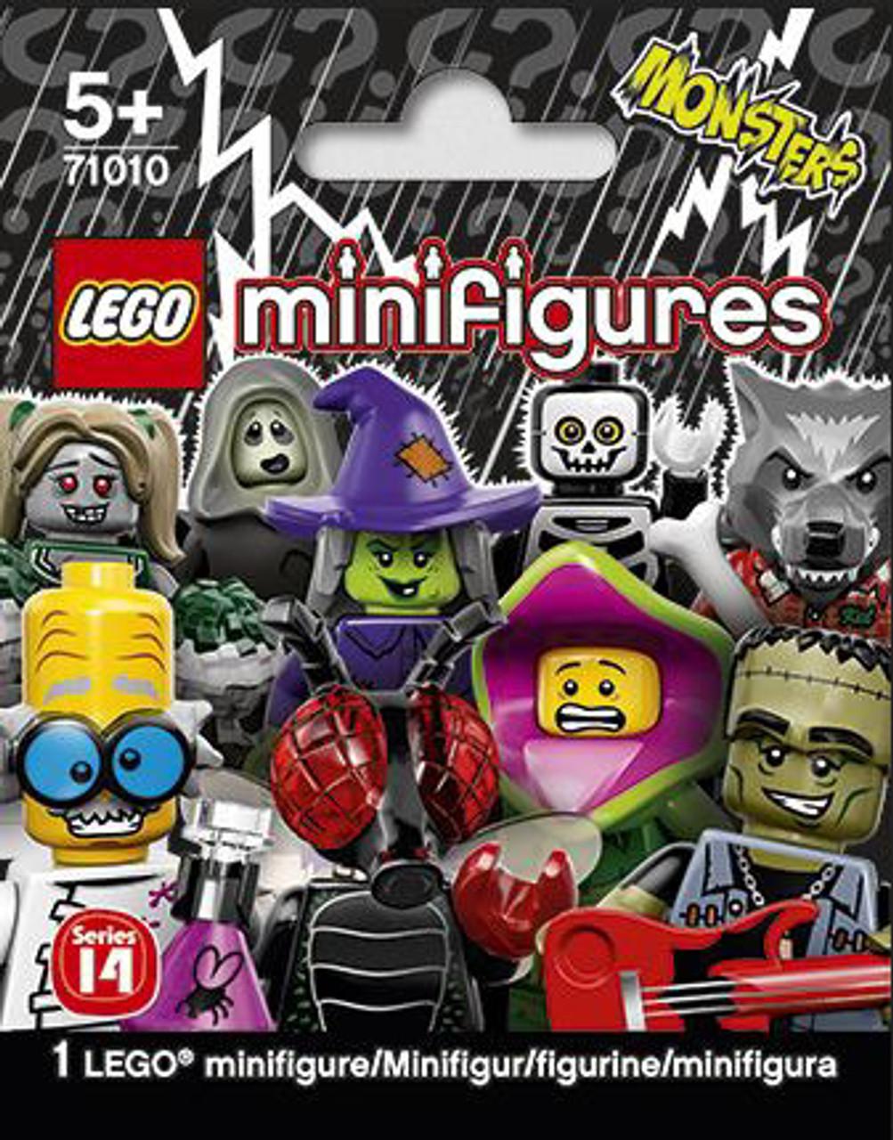 lego minifigures series 14 - HD1003×1280