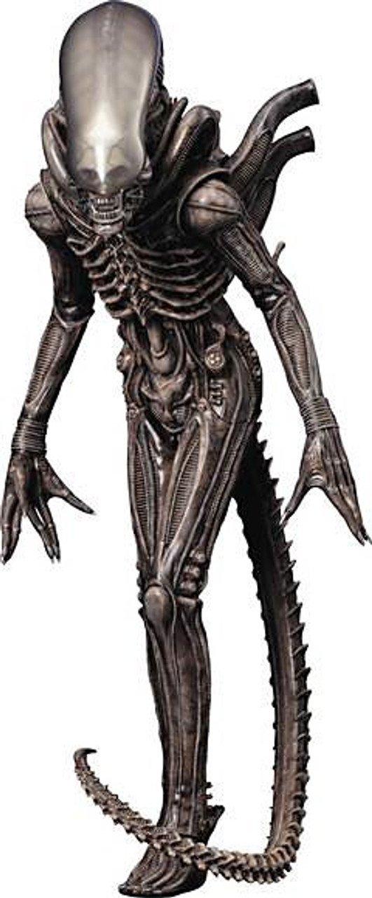 Big Chap Alien Xenomorph Vinyl Bust Bank