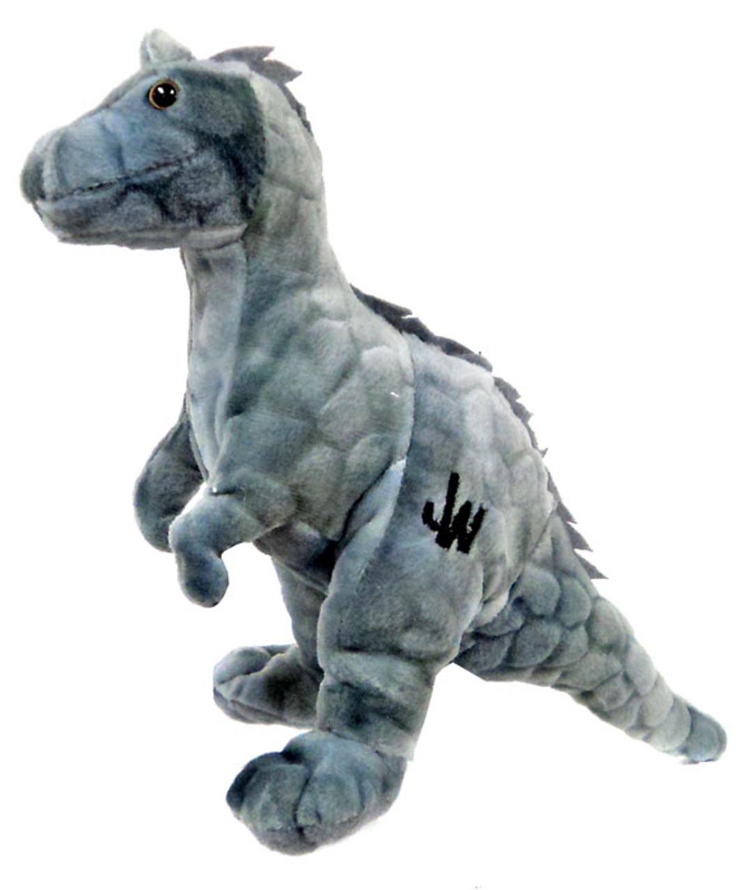 Jurassic World Indominus Rex 7-Inch Plush