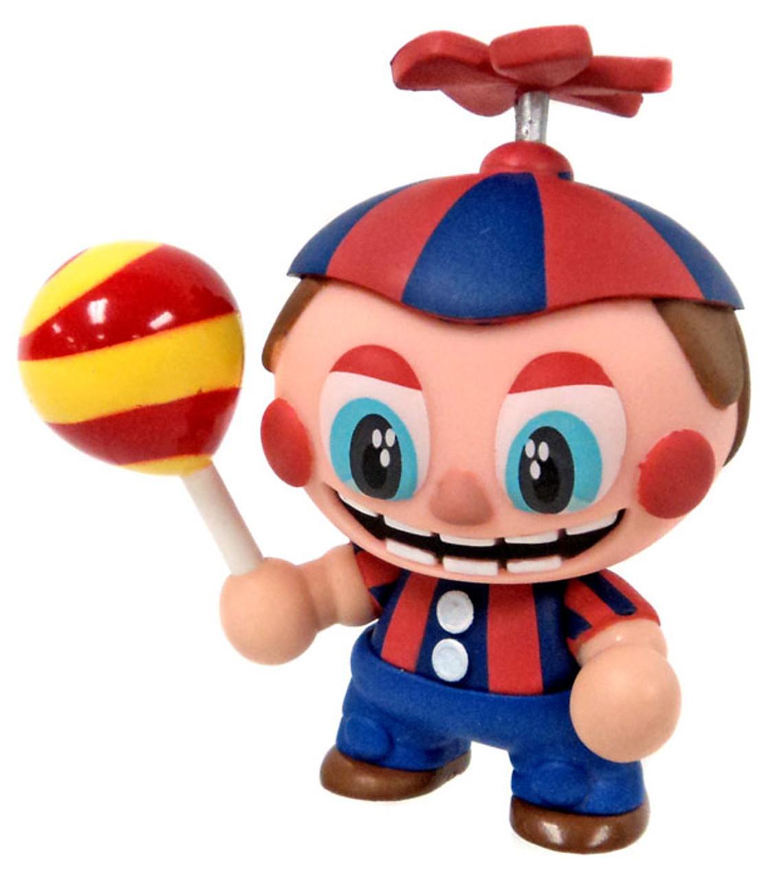 Funko Five Nights At Freddys Mystery Minis Balloon Boy 112