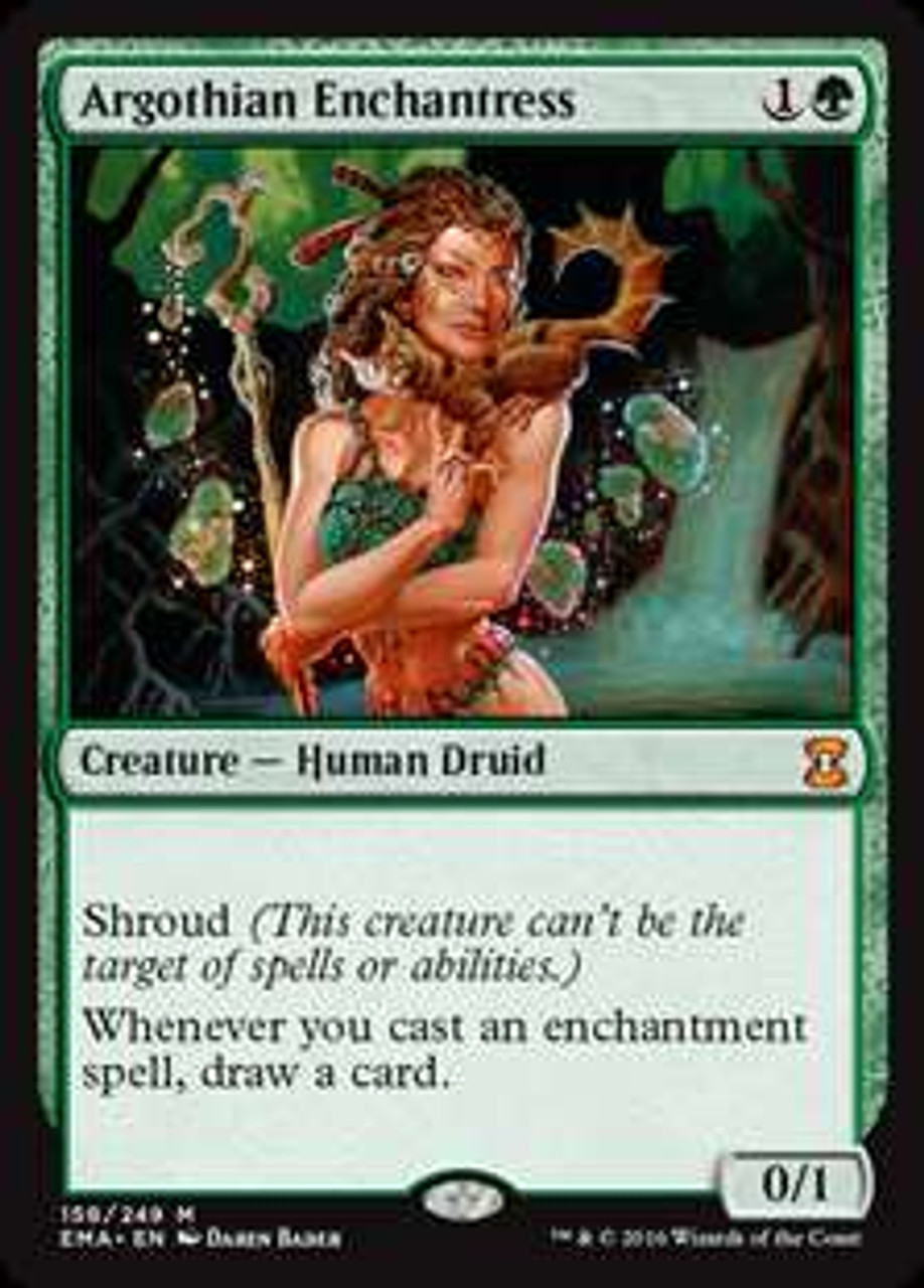 Mythic Rare Jace MTG Eternal Masters the Mind Sculptor