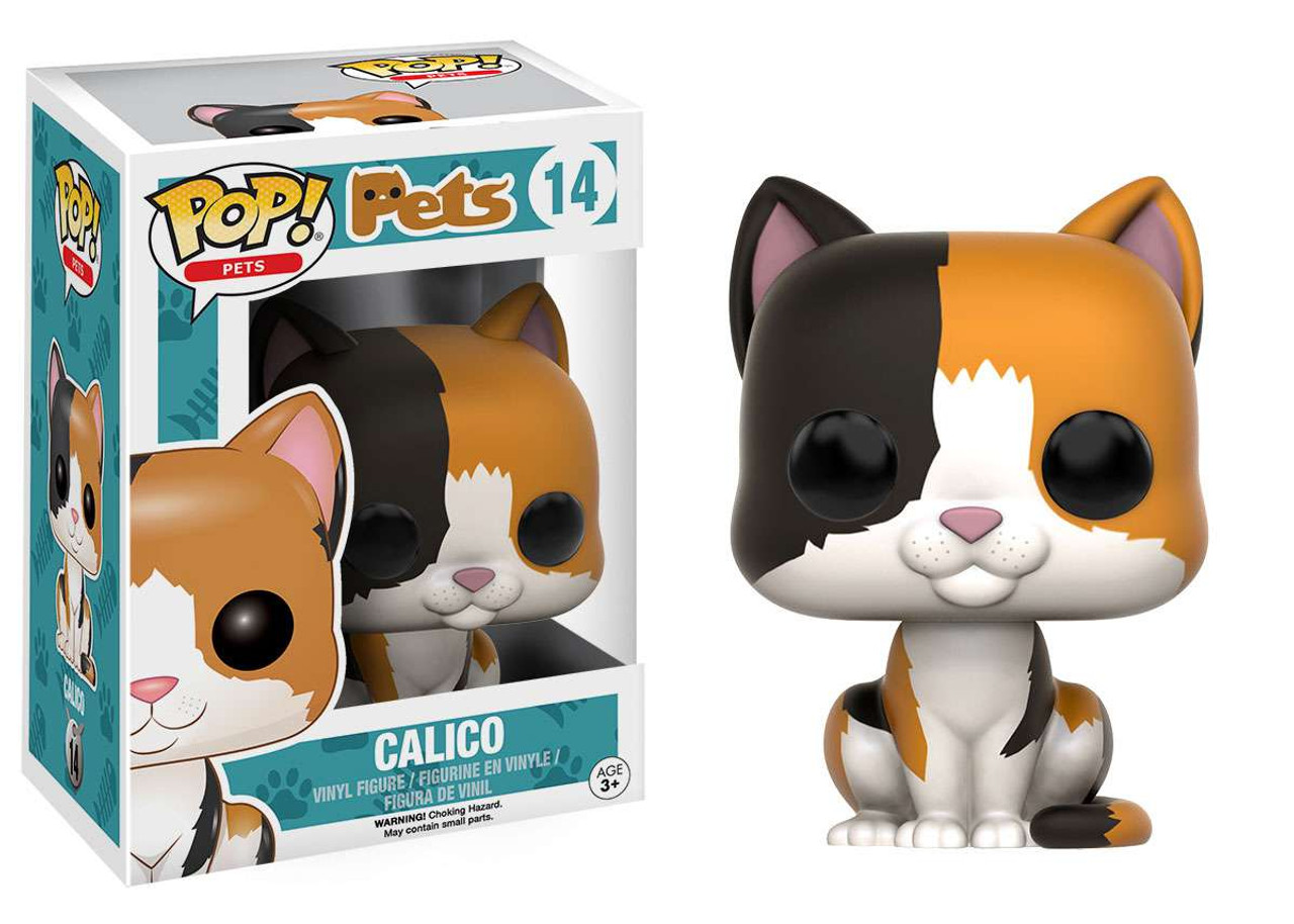 Pop Pets Main Coon Funko Pop Vinyl FAST N FREE DELIVERY