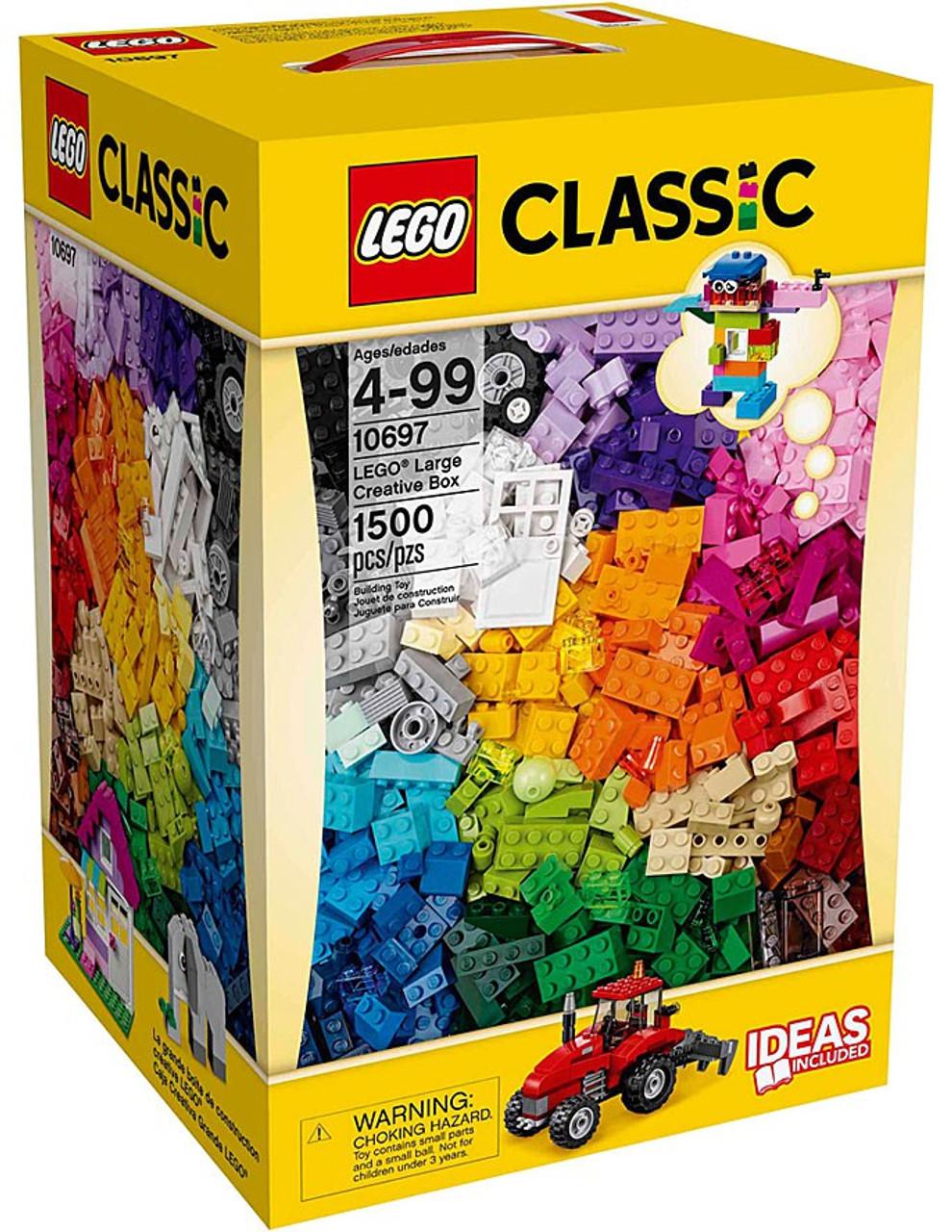 Lego Classic Sets