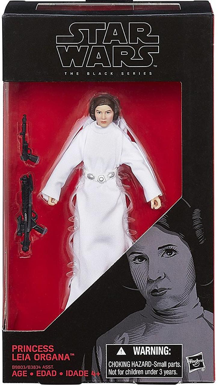 Star Wars Leia Organa Star Wars Figure, Princess Leia Figure