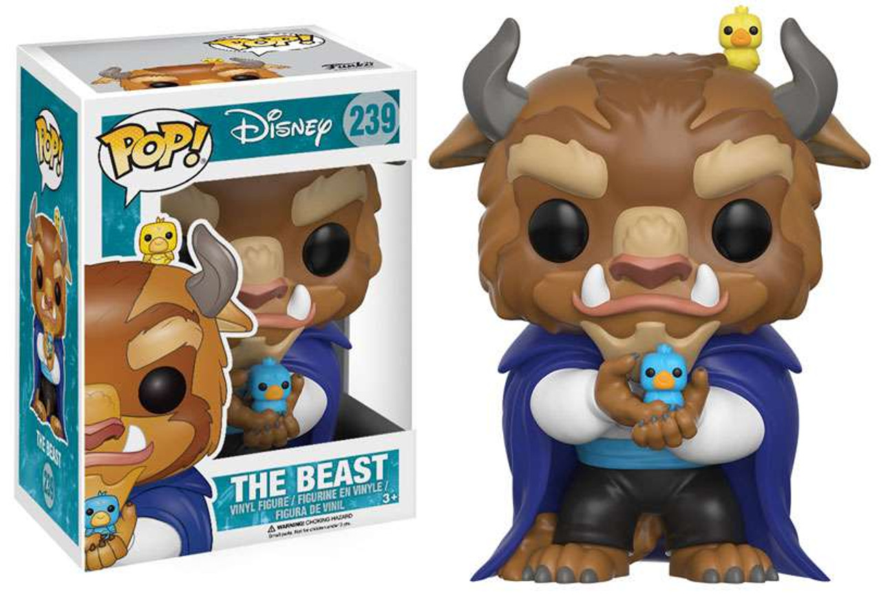 Funko Pop Disney Beauty and the Beast 242 Belle