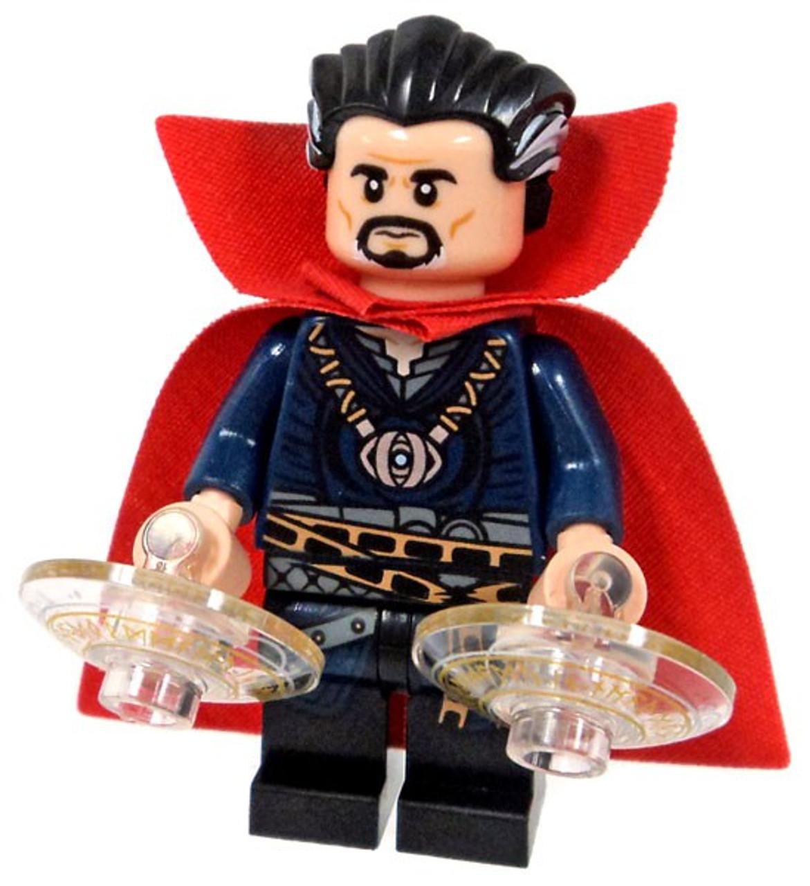 LEGO Marvel Super Heroes Doctor Strange Doctor Stephen ...